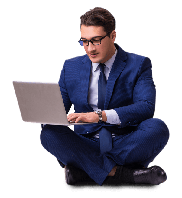 Master Business English